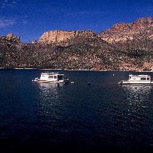 Apache lake hookedaz arizona fishing community for Apache lake fishing